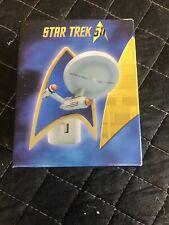 Star Trek Night Light Item No. 21864