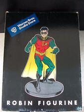 Batman: Robin Figurine ~ Ten Inches Tall ~ Warner Bros. Studio Store (1999)