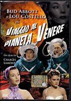 Viaggio Al Pianeta Venere [EDITORIALE] - DVD DL006307