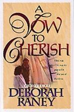 A Vow to Cherish-ExLibrary