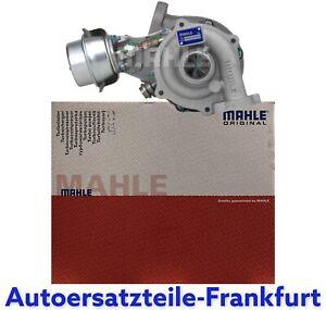 MAHLE Turbolader für FIAT DOBLO IDEA GRANDE PUNTO OPEL CORSA D LANCIA