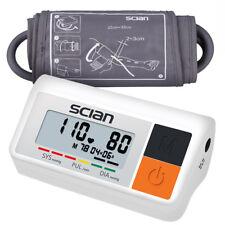 Misuratore Pressione Sanguigna Sfigmomanometro Automatico da Braccio Aritmia