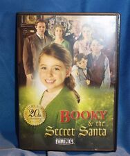 DVD Booky and the Santa Secret