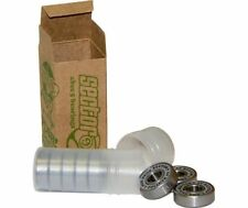 Sector 9 Push Don't Pollute PDP ABEC 5 Performance Skateboard Longboard Bearings