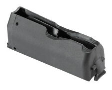 Ruger 90435 Mag for Ruger American 30-06 Springfield/270 Win 4 rd Black Finish