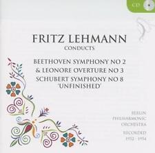 Englische Klassik Musik-CD 's aus Deutschland