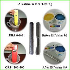 1pc Alkaline Water Stick PH Alkalizer Ionizer Hydrogen Minerals Wand Filter