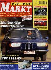 Markt 2/99 1999 CZ V4 BMW 2000 C CA CS Ferrari 308 GTB GTS Panhard Steyr 50 55