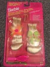 Barbie Corte Y Estilo-Acoplable Cabello Recargas-Rubia 1994