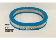 WESFIL AIR FILTER FOR Ford Laser 1.3L, 1.5L 1981-1989 WA313