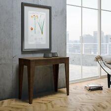 Vendo Tavolo Consolle.Tavoli Consolle In Noce Acquisti Online Su Ebay