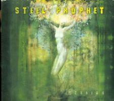 Steel Prophet - Messiah Digipack Cd Eccellente