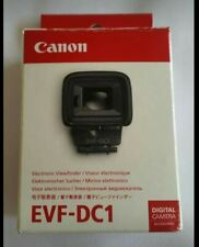 Offers please - Canon Camera EVF-DC1 ELECTRONIC VIEWFINDER For Mirrorless M3 +++