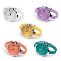 Orologio Donna HOOPS CHERIE L Silicone Colorato Regular Bianco Grigio NEW
