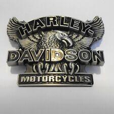 Harley Davidson Motorräder Metall Gürtelschnalle