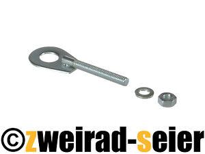 Kettenspanner  Simson Schwalbe S50 S51 S70 SR50 SR80 Schwalbe KR51/1 + 2 Star