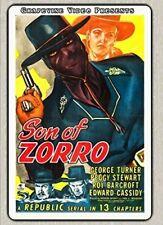 Son of Zorro (1947 serial) [New DVD]