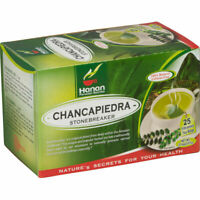 Chanca Piedra Tea (Stone Breaker) - 25 Teabags - for Kidney and Urinary Health