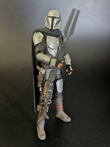 "Star Wars Hasbro 3,75"": The Vintage collection: The Mandalorian (Beskar armor)"