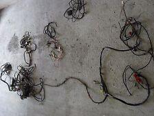 Porsche 944 Squaredash wiring loom