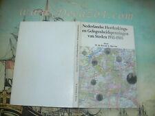 Kreuk & Mevius - Nederlandse gelegenheidsmunten van Steden 1935-1989