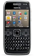 Nokia E72 - Zodium black (Unlocked) Smartphone