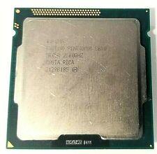 2.6GHz Intel Pentium Dual-Core G620 LGA1155 SR05R CPU