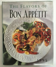 The Flavors of Bon Appetit 1995 HC/DJ First Edition