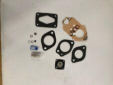 Carb Gasket & Seal Service Kit Moprod CK153 for FIAT 127 903cc for Weber 321BA