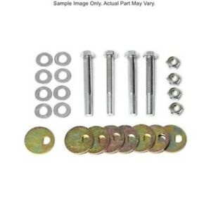 Fabtech FTS292 Alignment Cam And Bolt Kit For 05-15 Ford F-350 NEW