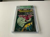 ADVENTURE COMICS 428 CGC 9.2 ORIGIN AND 1ST BLACK ORCHID QUALIFIED DC COMICS