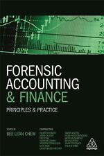 Forensic Accounting and Finance : Principles and Practice by Norman Cowan,...