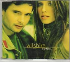 (DY779) Wilshire, Special - 2003 DJ CD