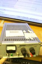 sorensen qrd 60-.5 power supply
