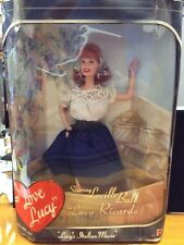 "I Love Lucy Doll Episode 150 ""Lucy's Italian Movie"""