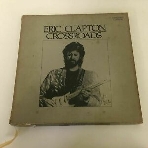 Eric Clapton : Crossroads