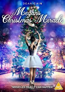MEGAN'S CHRISTMAS MIRACLE (RELEASED 2ND NOVEMBER) (DVD) (NEW)