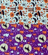 Hoja De Fieltro Bruja Calabaza tela trasera A4 Máquina para hacer arco Halloween Brillo Die Cut