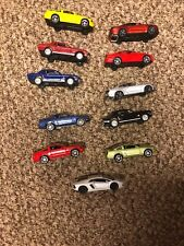 "Ford Mustang Kinsmart 5"" Lot 1967 1:38 Shelby Gt Boss Diecast Model Toy Car"