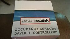 New SensorSwitch SP20 Power Pack Slave Relay Circuit Protection 120/277 VAC