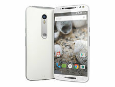NEW Motorola MOTO X STYLE XT1572 32GB WHITE/WEISS BOXED FAST DELIVERY