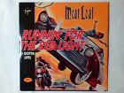 MEAT LOAF Runnin' for the red light cd singolo PR0M0 UK 4 TRACKS