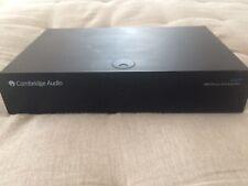 Cambridge Audio azur 540p MM Phono Pre-amplifier (please read item description)