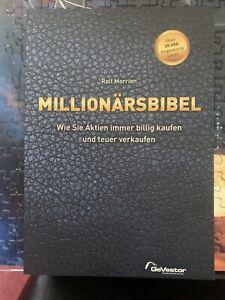Millionärsbibel