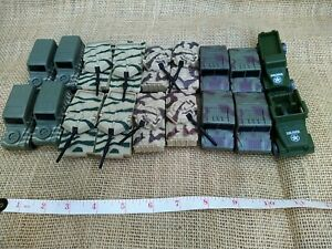 18 x Military Cars Toy Vehicles Model Tanks Toys Jeeps Trucks Bundle Goody Bags