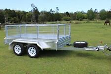 Cargo Heavy Machinery Trailers