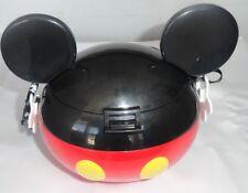 Disney Tokyo Japan  Mickey Popcorn Bucket Tokyo Disney Resort Container