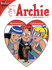 ARCHIE 75th ANNIVERSARY Digest #8 NEW