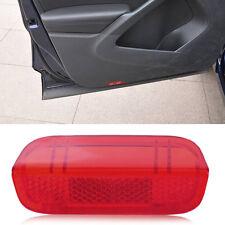 Door Panel Red Light Lense Reflector 1KD947419 1K0947419A Fit VW Passat Jetta