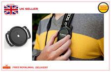 Copriobiettivo Titolare Fibbia Custode Per Canon Sony Pentax Nikon 82mm 72mm 77mm UKSTOCK